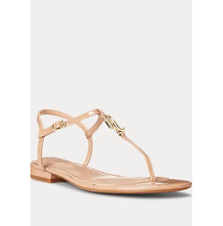 Elmstead Sandals, nude