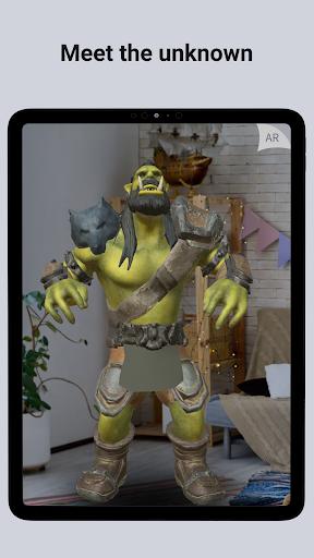 ARLOOPA: AR Camera Magic App - 3D Scale & Preview 3.3.8.1 screenshots 23