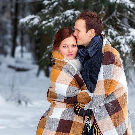 Свадебный фотограф Евгений Бугаев (Bugaev). Фотография от 06.10.2017
