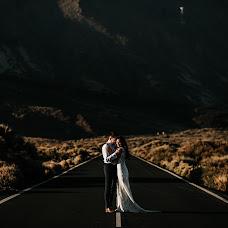 Wedding photographer Marcin Sosnicki (sosnicki). Photo of 25.03.2019