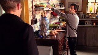 Season 4, Episode 14 Panic Roommate