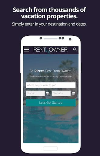 RentByOwner - Vacation Rentals