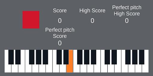 도전 절대 음감 - Perfect pitch challenge