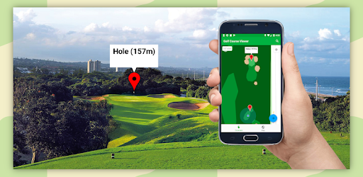 Find golf courses near you and view it as you play to truly improve your swing!