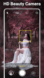 HD Camera – Selfie Camera, 4K Camera, Photo Editor 3