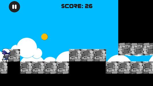 Flash Runner screenshot 4