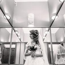 Wedding photographer Sergey Lasuta (sergeylasuta). Photo of 20.07.2016
