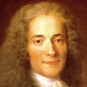 citations de Voltaire icon