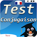 Game french conjugation: learn french conjugation icon