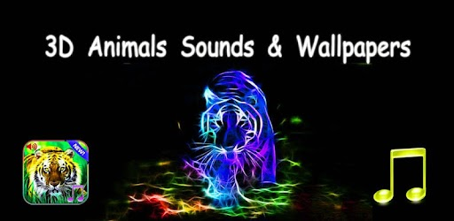 3d Animals Sounds Wallpapers Indir Pc Windows Android Comgrs