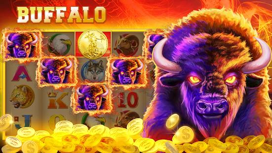 Casino Saga: Best Casino Games - náhled