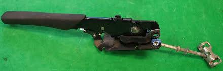 Handbromsspak JS50-56 & Mgo 3-4 1402869