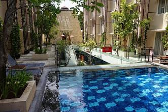 Photo: Ananta Legian Hotel http://anantalegian.com/ (Seminyak, Bali)