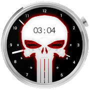 FORGIVEN - Watch Face