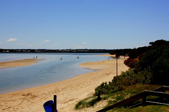 Photo: Year 2 Day 149 -  The Sea at Ocean Grove