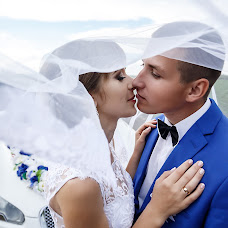 Wedding photographer Konstantin Anoshin (kotofotik). Photo of 18.08.2017