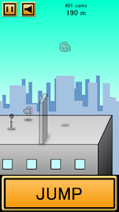 Building Run- screenshot thumbnail