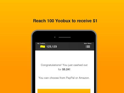 YooLotto: make money everyday!  screenshots 15