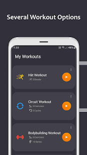 9 Timer - Timer for Workout Sessions
