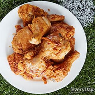 Willie Colon's Mom's Fried Chicken