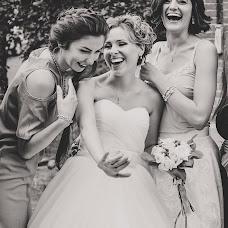 Wedding photographer Natasha Sashina (Stil). Photo of 26.02.2017