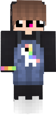 Kawaii Boy Nova Skin - Skin para minecraft pe kawaii