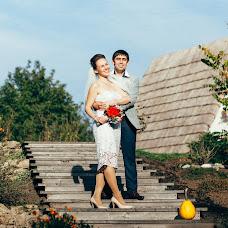 Wedding photographer Aleksey Asanov (Asanov). Photo of 17.02.2016