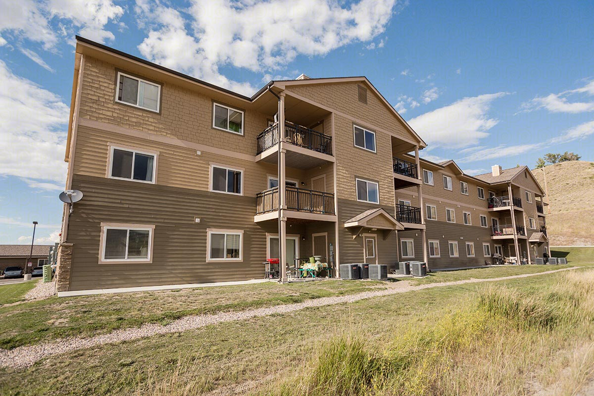 Elkhorn apartments in casper wyoming highland property - 3 bedroom house rentals casper wy ...