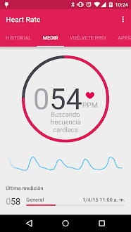 Runtastic Heart Rate Gratis