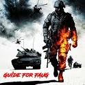 Guide For FAUG Game icon