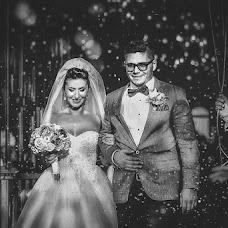 Wedding photographer Nicu Ionescu (nicuionescu). Photo of 26.05.2018