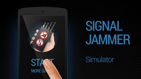 Phone Jammer! Simulator Apk Download