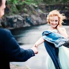 Wedding photographer Alena Korchagina (fotoceh1). Photo of 06.06.2018