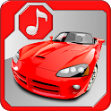 Car Sound Effects Ringtones icon