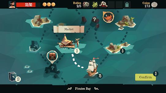Pirates Outlaws 6