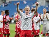 Bundesliga : Mayence écrase Augsbourg