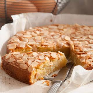 Flourless Vanilla Cake Recipes.