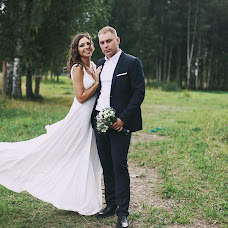 Wedding photographer Ekaterina Orlova (eaglephoto). Photo of 18.04.2016
