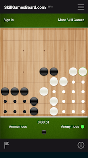 Go game by SkillGamesBoard - náhled