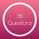 36 Questions Fall In Love Test (app)
