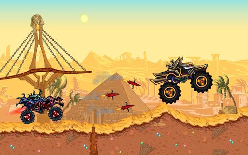 Mad Truck Challenge Racing 3.1.2 screenshots 15