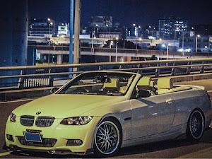 335i Cabriolet E93のカスタム事例画像 Yさんの2020年09月01日16:03の投稿