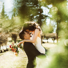 Wedding photographer Ilya Kruchinin (IlyaRum). Photo of 20.06.2018