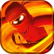 Game Ninja Toy Shooter - Ninja Go Feast Wars Warrior APK for Kindle