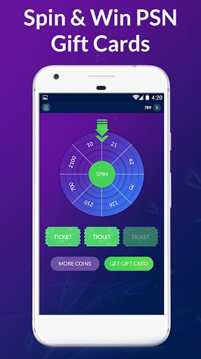 psn card generator free download