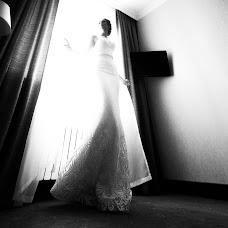 Wedding photographer Vitaliy Spiridonov (VITALYPHOTO). Photo of 10.10.2018