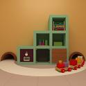 Escape Game Toys icon