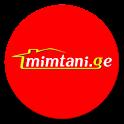 MIMTANI.GE icon