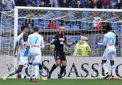 Le PSG fait une offre pour un surprenant Napolitain