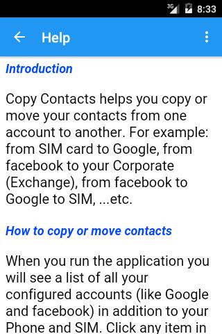 玩工具App|Copy Contacts免費|APP試玩